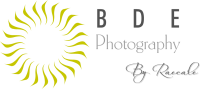 BDE Photography by Raecale logo